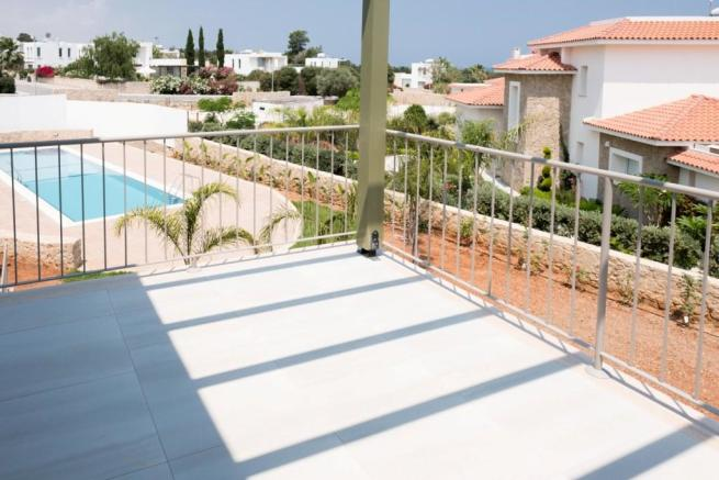 Brand new Key ready penthouse with seaview Image 9999