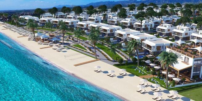 Amazing value 2 bedroom penthouse apartment on sandy beachfront complex Image 9999