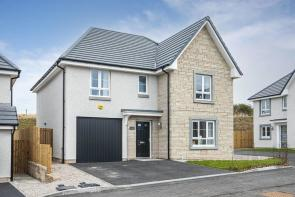 Photo of 8 Boynds Park, , Inverurie, AB51 6BW