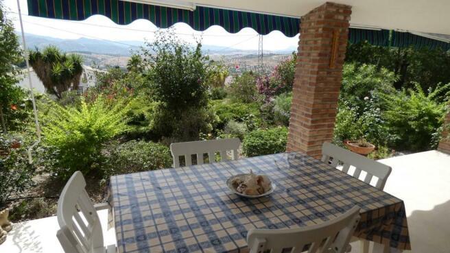 verandah view (a)