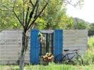 quirky garden