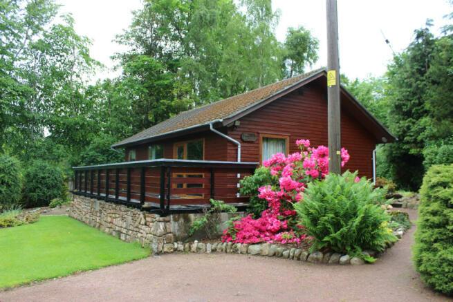 Burnside Lodge