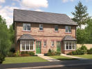 External CGI of 3-Bed Kingston