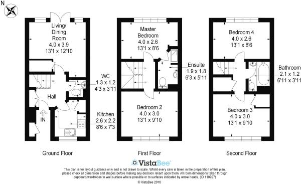 floorplan 210 the Wills