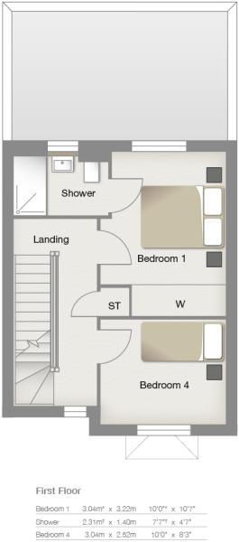 First floors