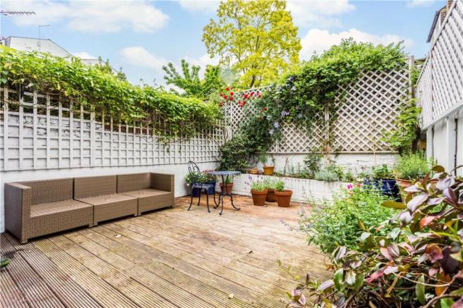 For Sale Clapham Sw4