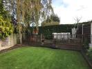 Rear Garden Decke...