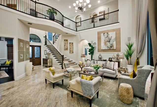 5 Bedroom House For Sale In Windermere Orange County