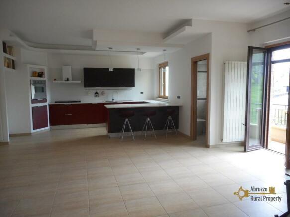 3 bedroom apartment for sale in Dogliola, Chieti, Abruzzo, Italy
