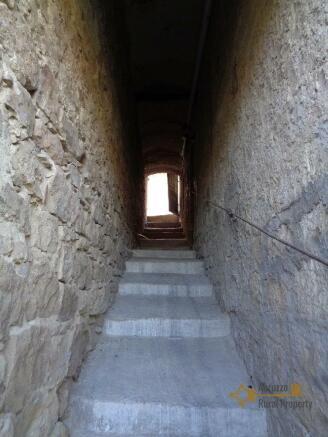 Private passage