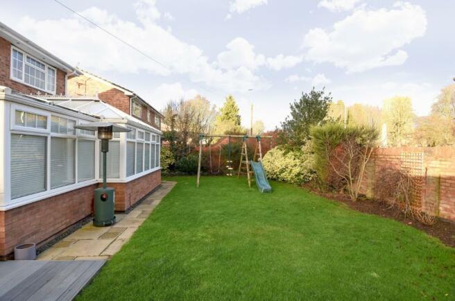 Garden Two.