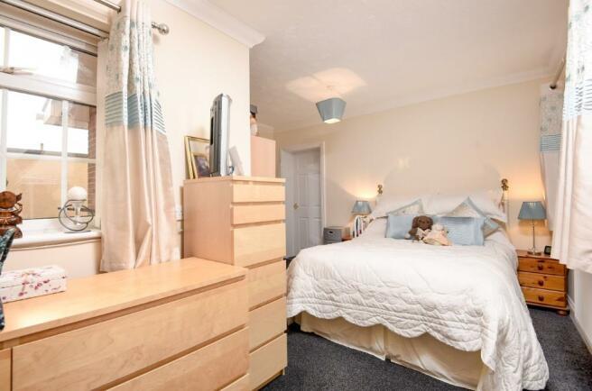 Annexe Bedroom.