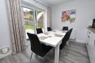 lounge/kitchen/dinin