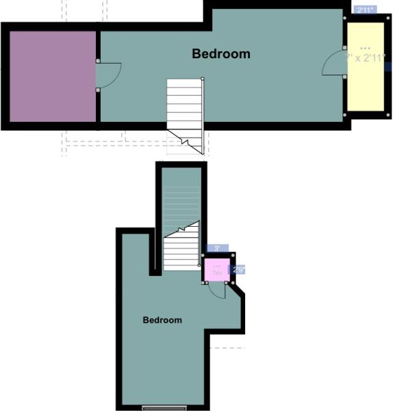 Floor Plan FF