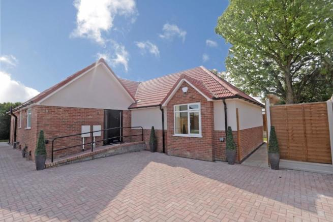 3 Bedroom Detached Bungalow For Sale In St Marks Road