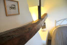 Feature Timber Beams