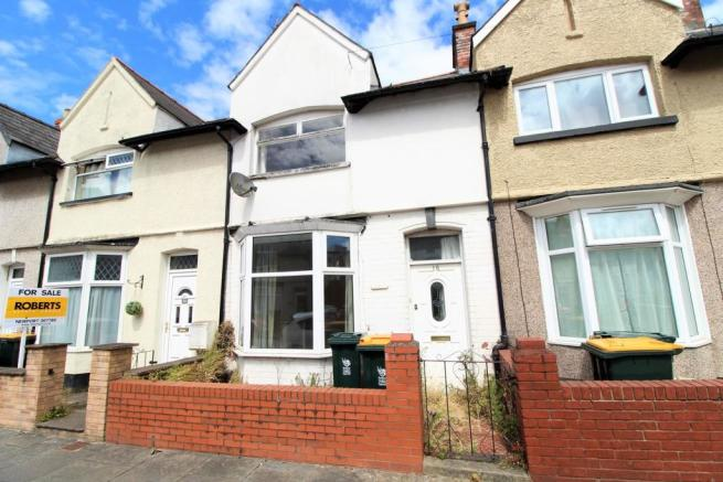 2 bedroom terraced house for sale in colne street newport np19 np19 rh rightmove co uk