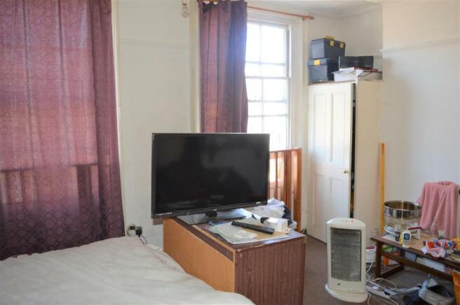 1st floor room 2