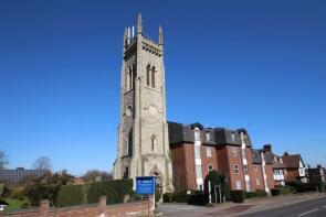 Photo of Palmerson Road, Buckhurst Hill, Essex