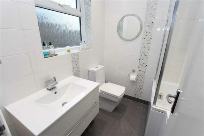 Ground Floor Family Bathroom