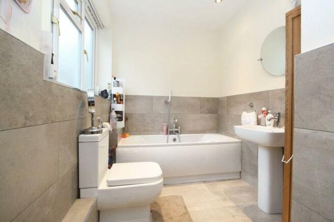 an bath
