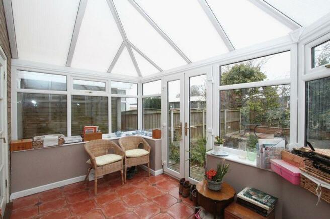 conservatory p