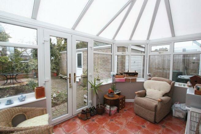 conservatory p...