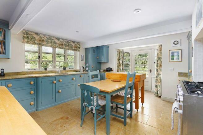 Kitchen 6582