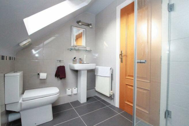 shower room p
