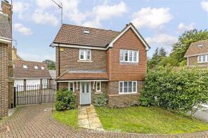 Photo of Waddling Lane, Wheathampstead, Hertfordshire