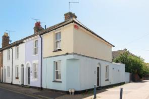 Photo of Albert Street, Whitstable, CT5