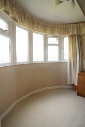Bay Window To Bedroom 2