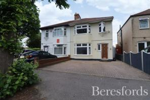 Photo of Suttons Avenue, Hornchurch, RM12