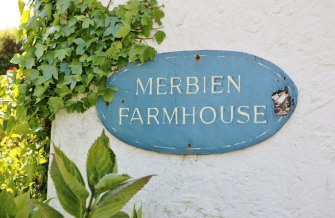 Merbien Farmhouse
