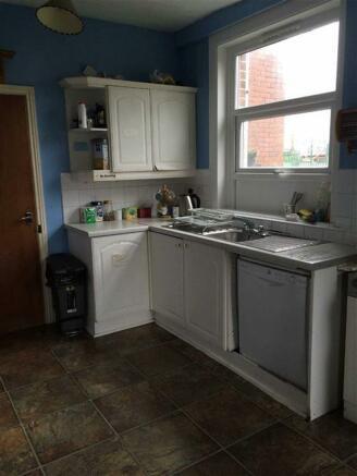Kitchen-alt view