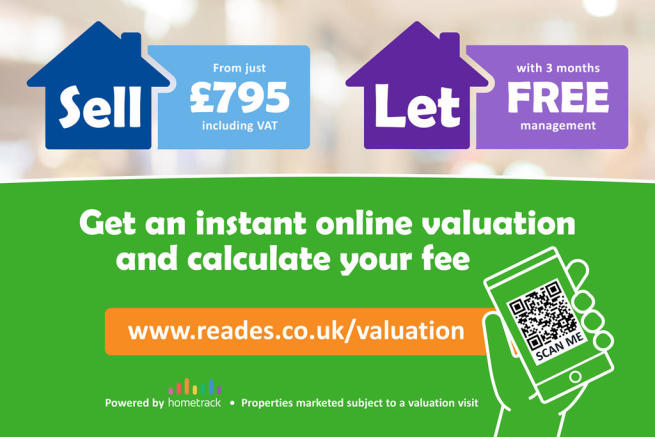 Instant Valuation