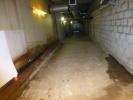 Service corridor
