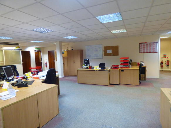 Light Industrial to rent in New Ash Green, Longfield, Kent, DA3