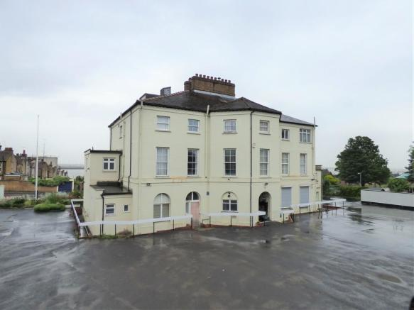 land for sale in the terrace, gravesend, kent, da12