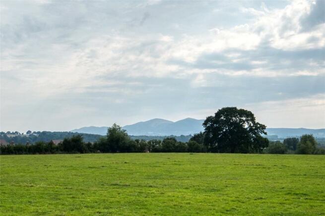 Malvern Hill Views