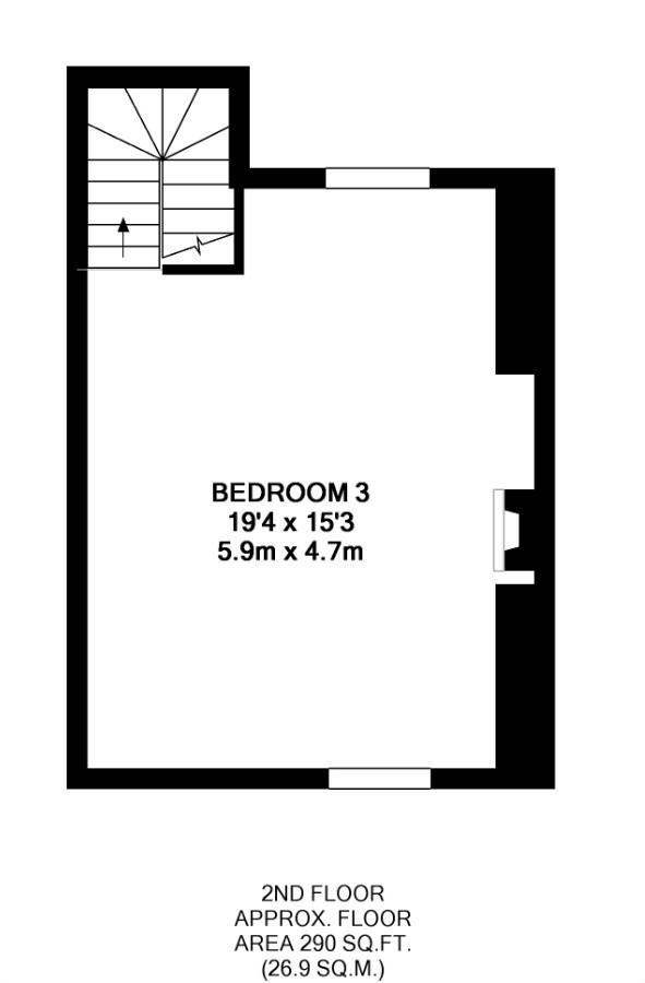 3 Bedroom House For Sale In High Street Topsham Nr Exeter Devon Ex3