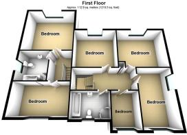 Floorplan: First