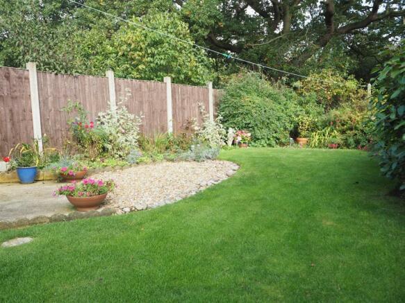 Rear Garden 004