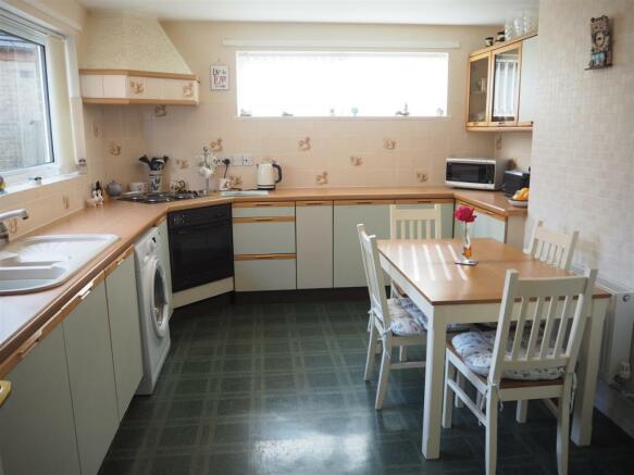 Dining Kitchen 030