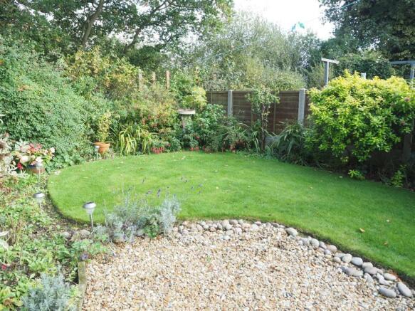 Rear Garden 016