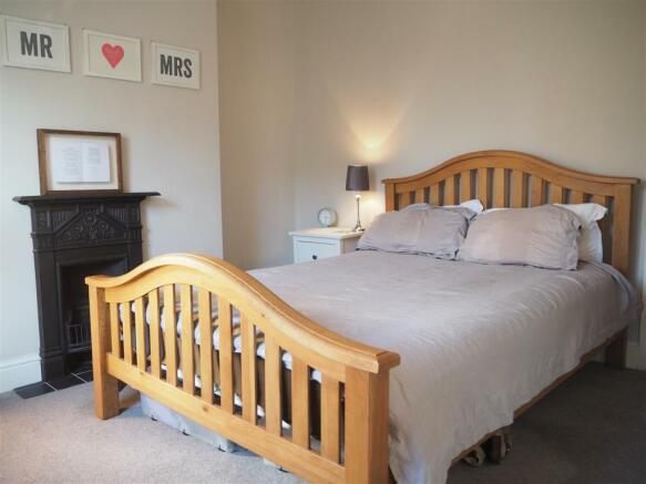Master Bedroom 628
