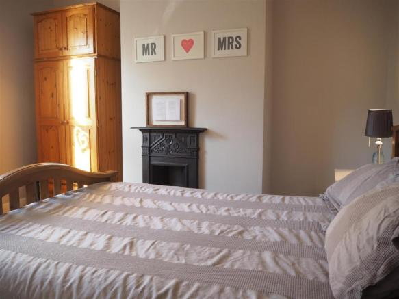 Master Bedroom 627