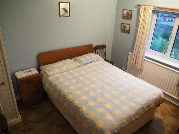Master Bedroom 592