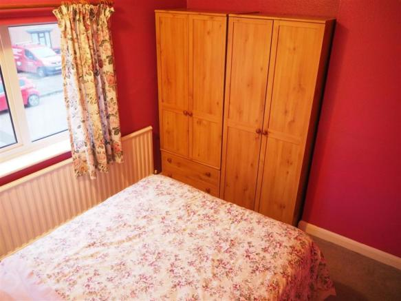 Second Bedroom 605