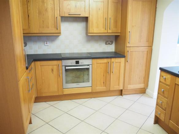 Fitted Kitchen 173